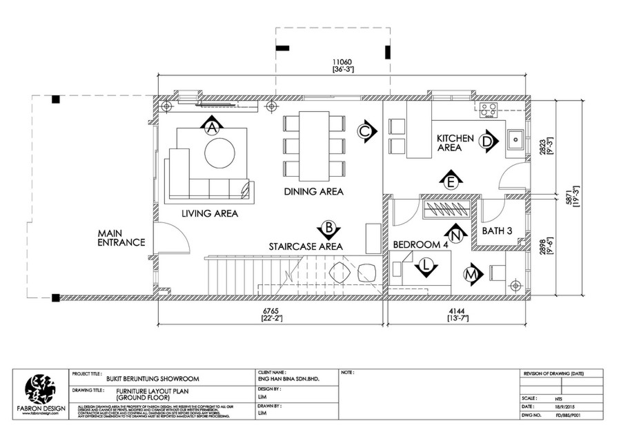 Package drawings fabron design interior design for Drawing packages